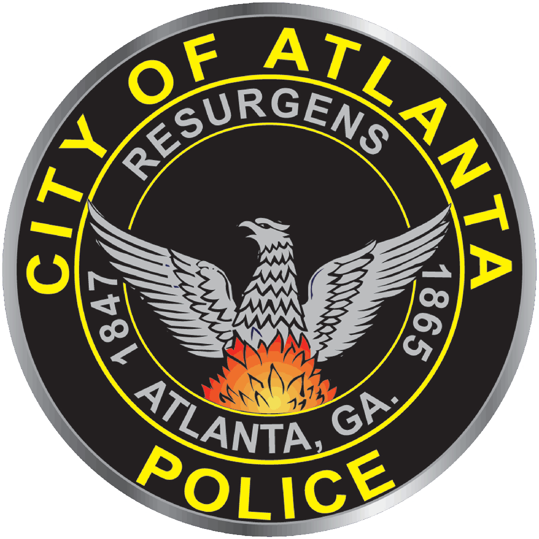 City of Atlanta Police Logo